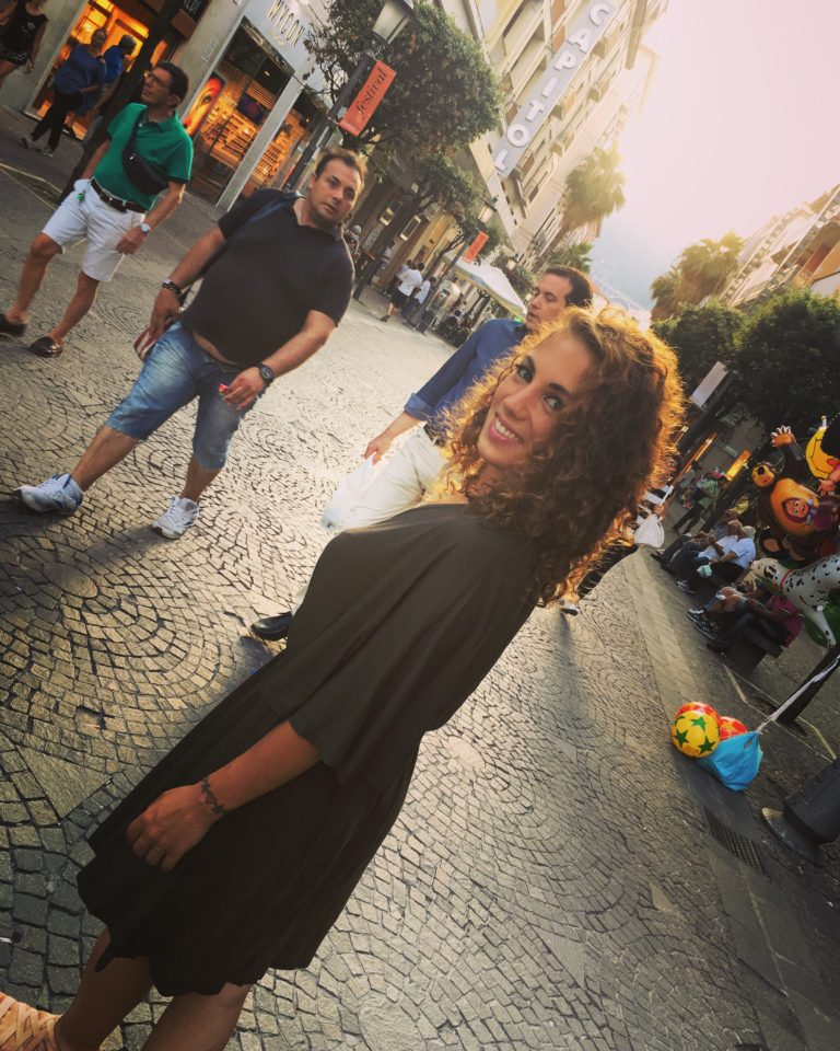 Salerno Travel