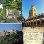 Bezienswaardigheden Salerno Amalfi kust Italy