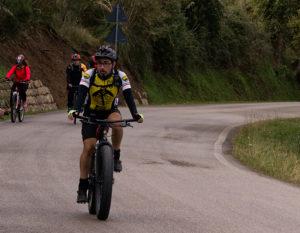 Italy Bike Friendly tour bike tour