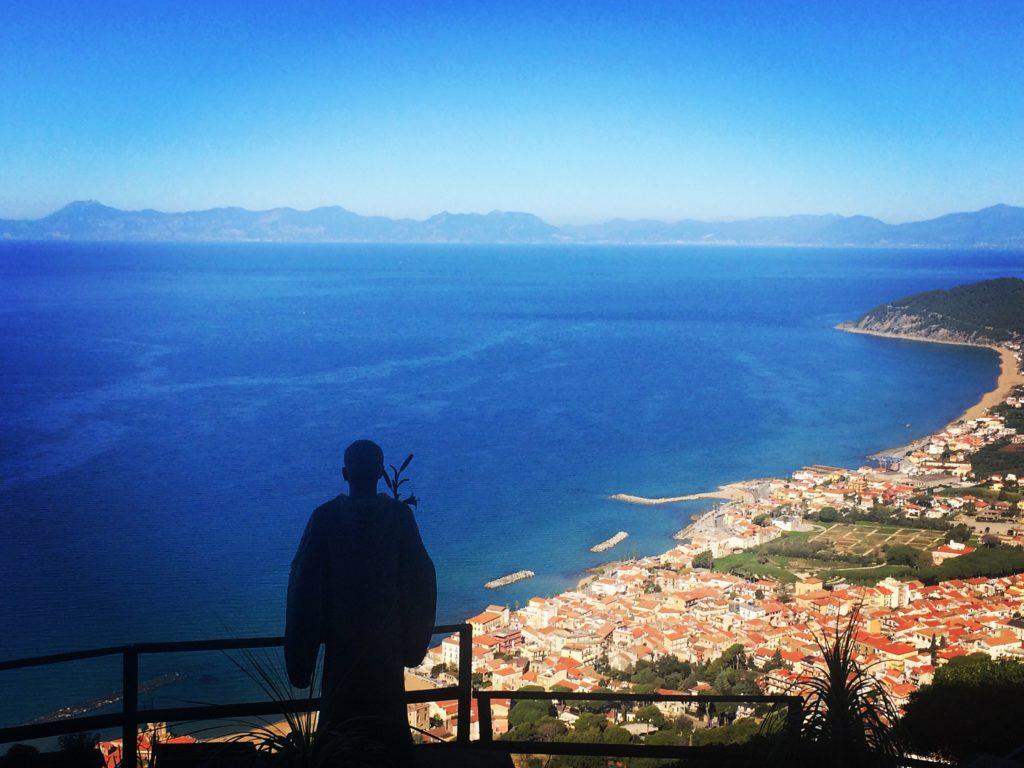 Castellabate Cilento Salerno Italy