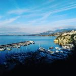Agropoli Salerno Cilento Italy