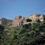 Castello di Arechi Salerno Amalfi Coast