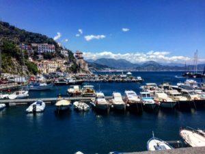 Cetara Amalfi Coast