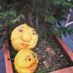 citroenen amalfi kust salerno italy