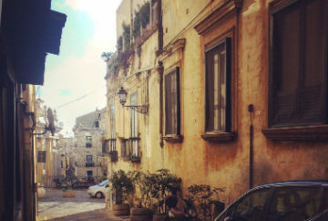 il Brigante Hostaria Salerno Amalfi Coast
