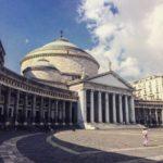 Napels Naples Napoli Italy