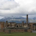 Pompei Pompeii Naples Napels Napoli Salerno Italy