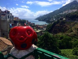 Vietri sul Mare Amalfi Coast