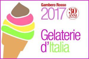 guida gelaterie d'Italia 2017 gambero rosso salerno italy