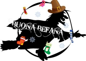 la befana italy holiday