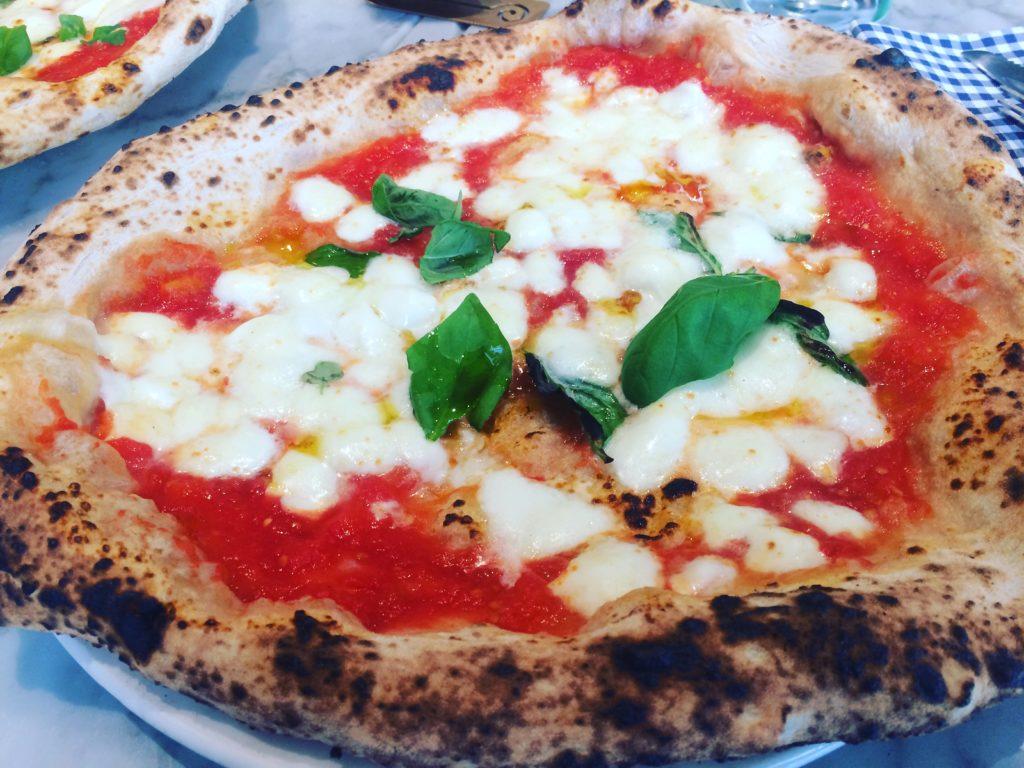 pizza, napels, naples, napoli, salerno, salerno travel