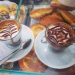 coffee italy salerno breakfast ontbijt