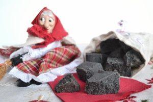 la befana steenkool carbone