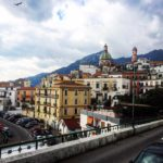 Vietri sul Mare Amalfi coast Salerno Italy