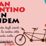 bike tour napoli napels naples salerno
