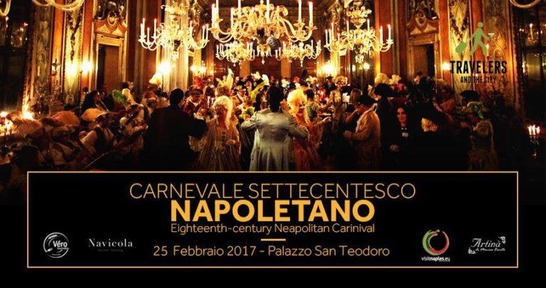 carnaval napels naples napoli italy salerno
