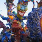 Carnevale carnaval maiori amalfi kust amalficoast salerno italy