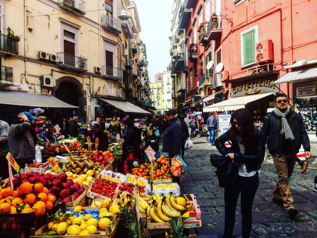 Napels Naples napoli salerno italia italy