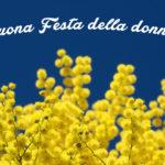 vrouwendag festa delle donne salerno italia italy