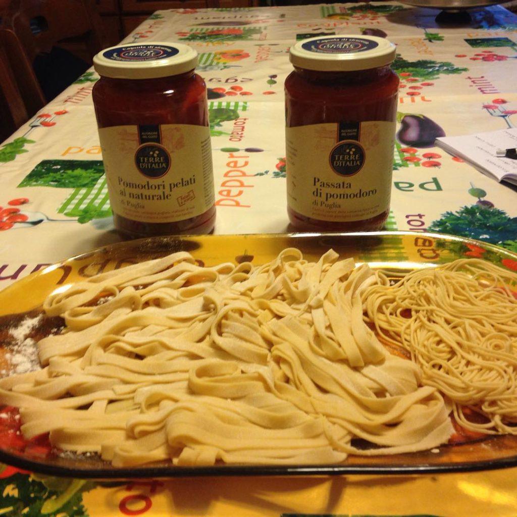 kookles cooking salerno italia italy amalficoast