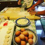 kookles salerno italia italy cooking amalfi amalficoast