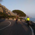 tour fiets bike bike tour Salerno campania italia italy
