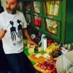 cooking class salerno italia italy campania koken italiaans koken