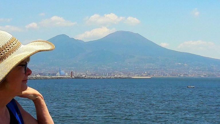 vesuvius napels napoli salerno travel campania italia italy