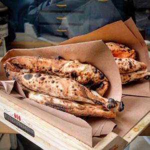 pizza portafoglio napoli naples napels salerno travel