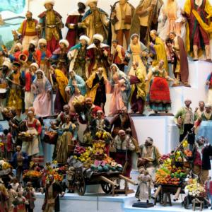 san gregorio armeno napels napoli naples salerno travel