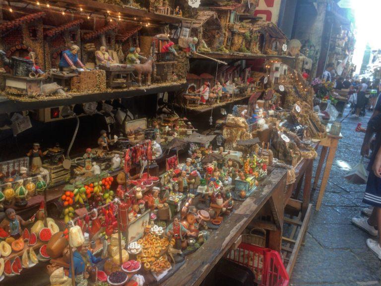 san gregorio armeno, napels, naples, napoli, salerno, salerno travel