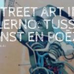 Street art salerno travel campania napels naples napoli