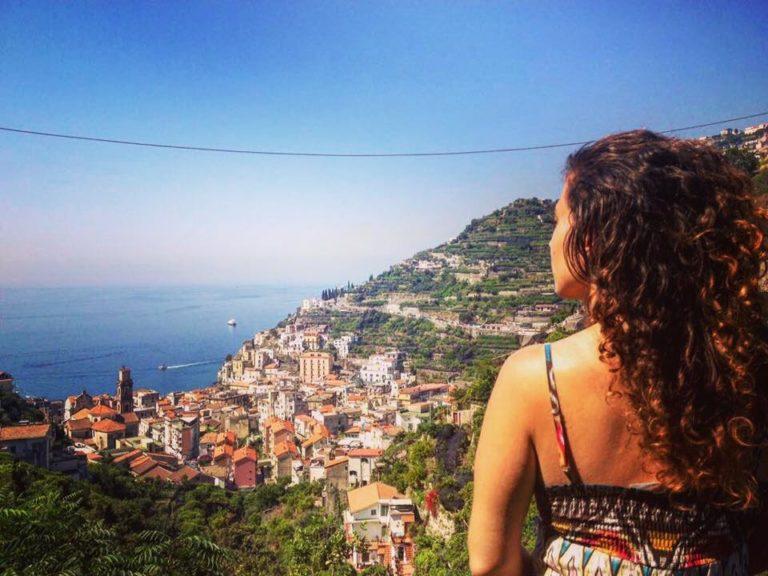minori limoni salerno travel amalfi kust coast