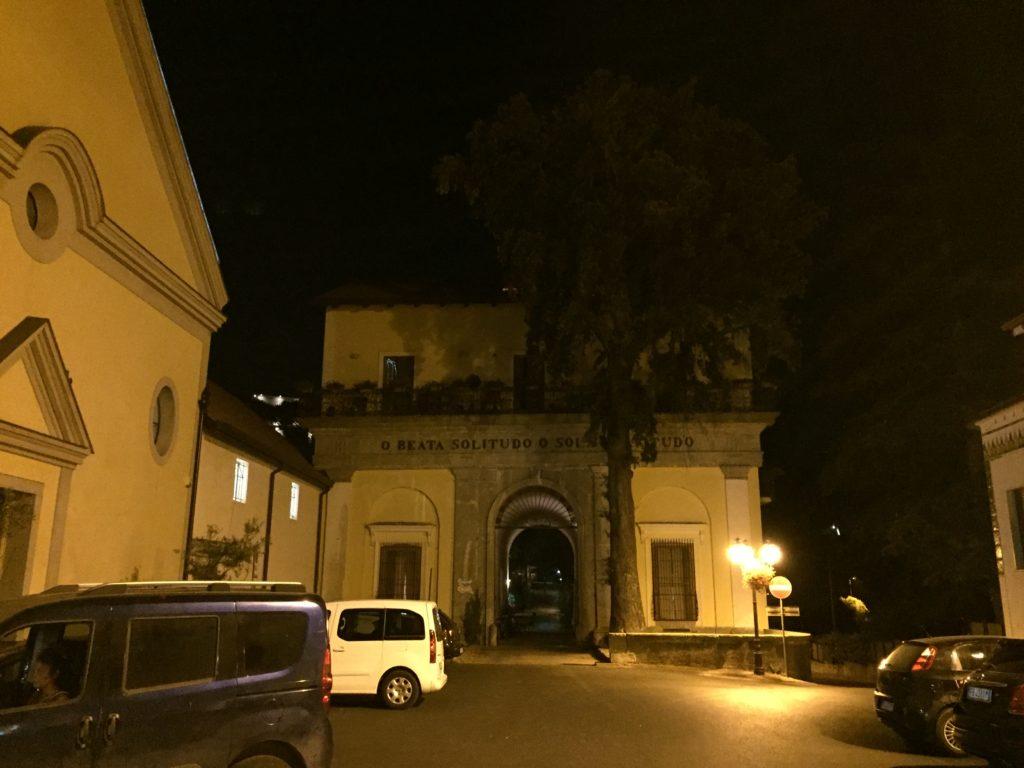 italia italy agerola san lazzaro amalfii amalfikust salerno travel