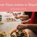 pizza, pizza class, naples, napels, napoli, salerno, salerno travel