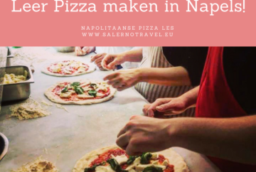 pizza, pizza class, naples, napels, napoli, salerno, salerno travel