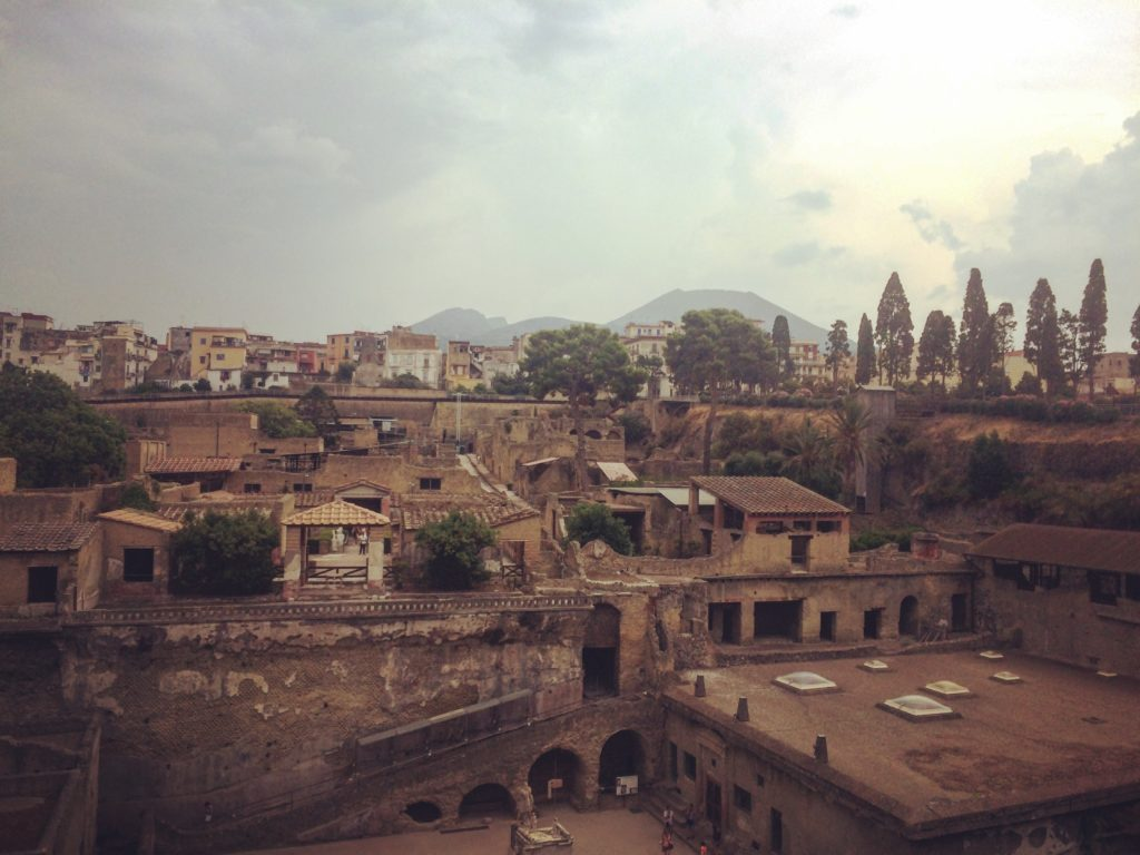 ercolano, pompei, salerno, salerno travel, napels, napoli