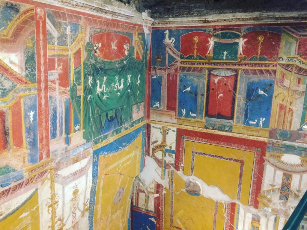villa romana, positano, salerno, salerno travel, amalfi, amalficoast, amalfikust, napels, naples, napoli