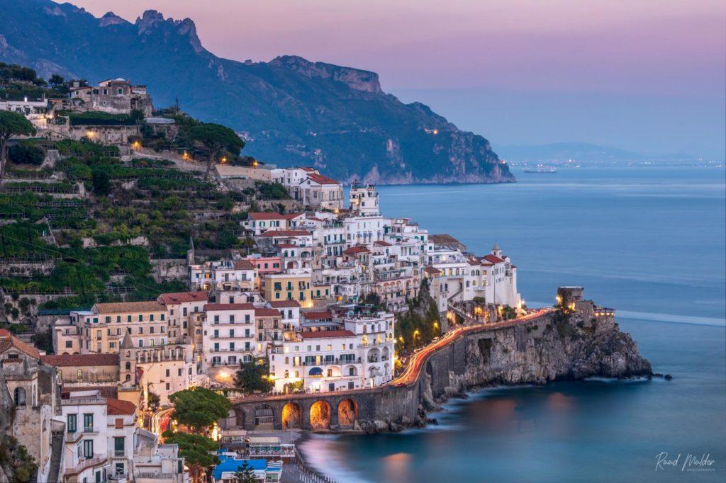 amalfi, amalfikust, amalfi coast, salerno, salerno travel