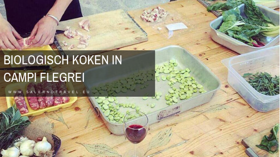 koken, bio, kookles, cooking, cooking class, italia, naples, napoli, campi legrei, napels, salerno, salerno travel