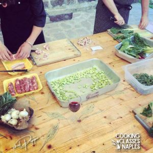 cooking, koken, cooking class, italia, italy, naples, napels, napoli, salerno, salerno travel, campi flegrei