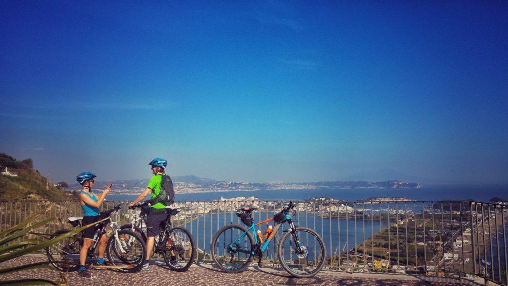fiets, fietsen, bike, tour, biketour, fietstour, naples, napels, napoli, salerno, salerno travel