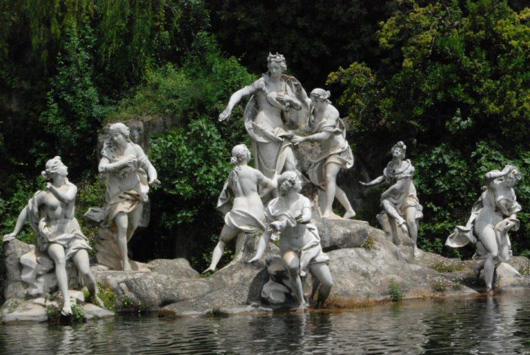 caserta, reggia, koninklijk paleis, campania, naples, napels, napoli, salerno, salerno travel