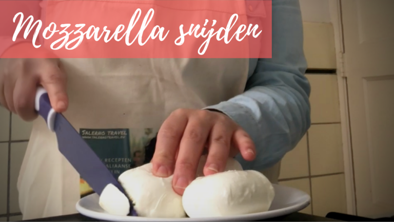 mozzarella, gnocchi, sorrento, salerno, salerno travel, naples, napels, napoli, recept, koken, italiaans koken