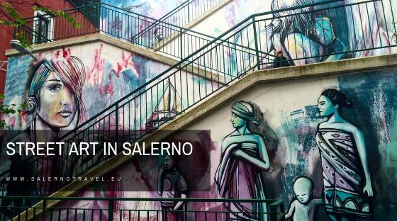 street art, salerno, salerno travel. napels, naples, napoli, alice pasquini, tips, amalfi, amalfikust, amalfi coast