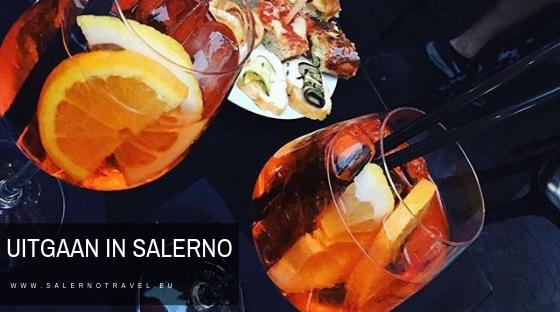 salerno, salerno travel, uitgaan, aperitief, drinken, drankjes, bar, eten, drinken, napels, naples, napoli