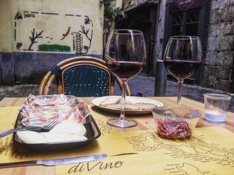 wijn, salerno, salerno travel, napels, naples, napoli, cilento, wijnen