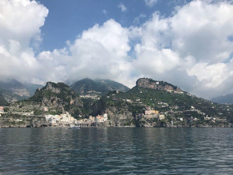 amalfi, salerno, salerno travel, ferry, reizen, amalfikust