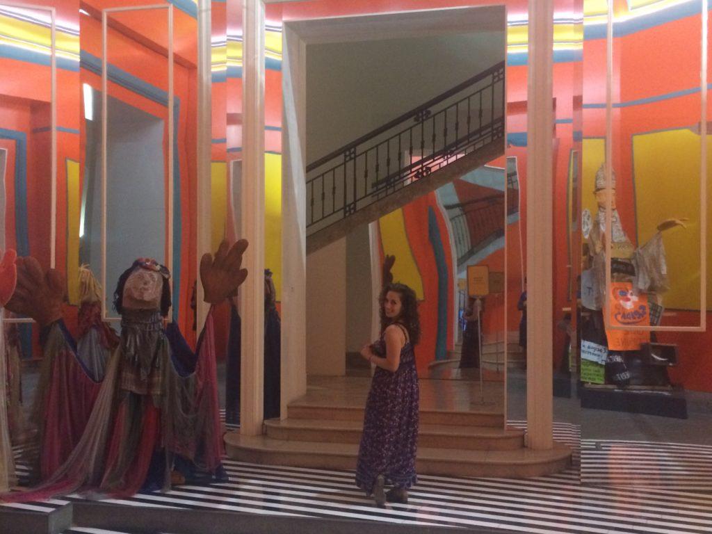museum, naples, napels, napoli, salerno, salerno travel, art, arte, moderne kunst