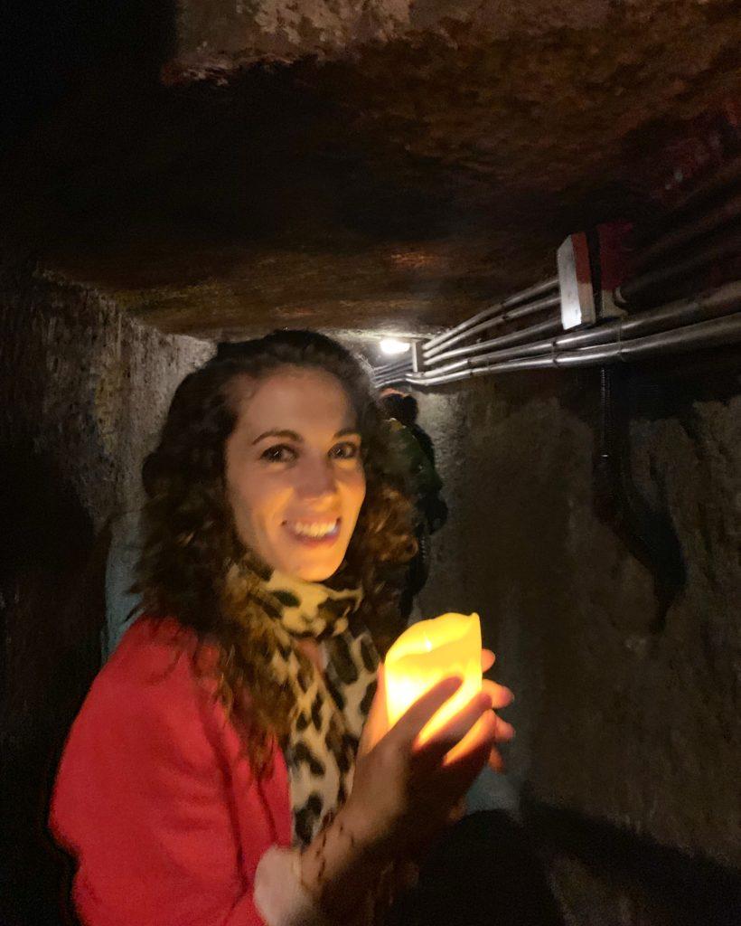 napoli, napels, naples, napels ondergronds, napoli sotterranea, museum, salerno, salerno travel